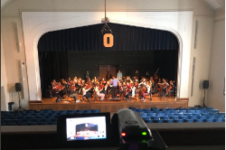 OHS Orchestra