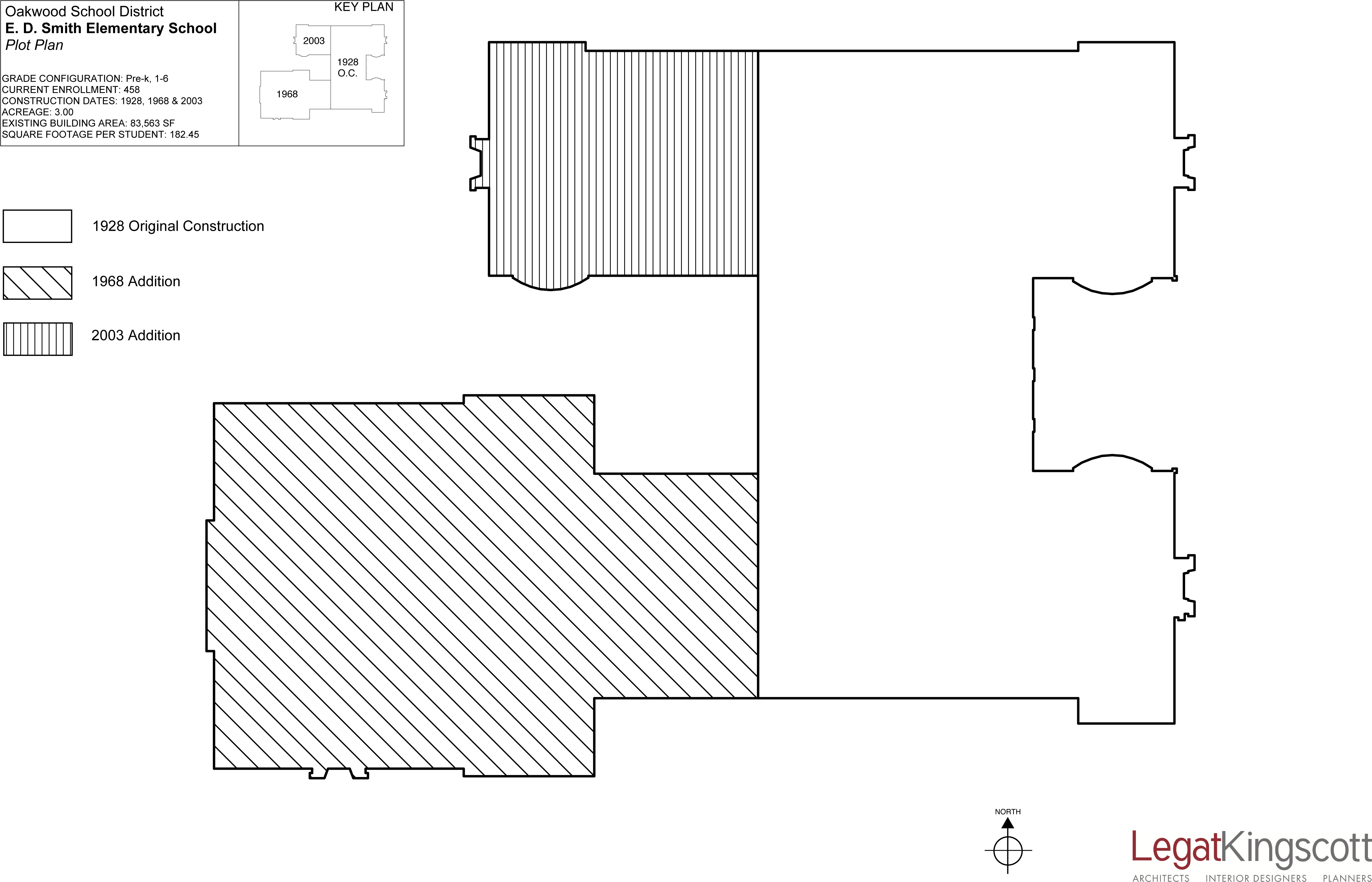 Smith floor plan
