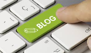 Introduction to Blogging by Paul Waller