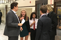 OHS hosts Speech invitational
